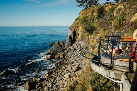hot springs esalen 1