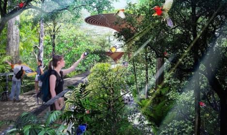 nature park singapore
