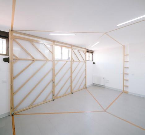 origami apartment 14