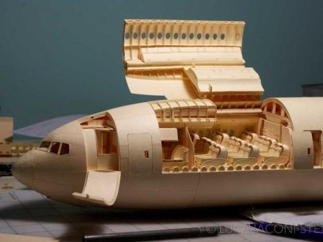 paper plane 5