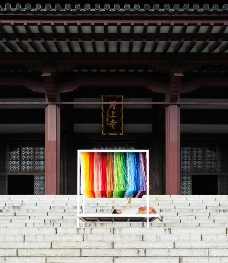 rainbow 100 colors 1