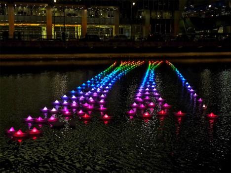 rainbow boats 1