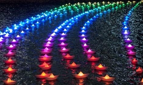 rainbow boats 2