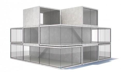 tetris house 2