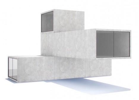 tetris house 3