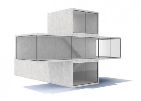 tetris house 4