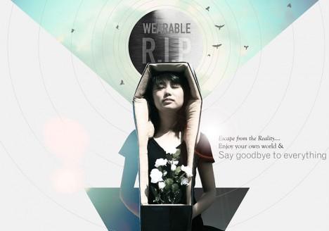 wearable RIP 7