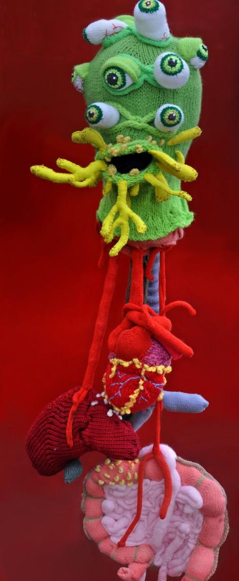 weird knits brutal 3