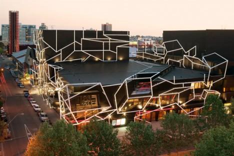 artistic architecture melbourne 1