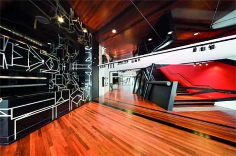 artistic architecture melbourne 4
