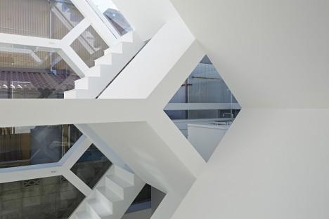 artistic architecture s house 2