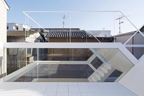artistic architecture s house 4