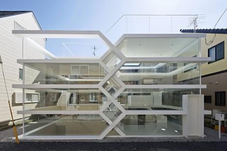 artistic architecture s house