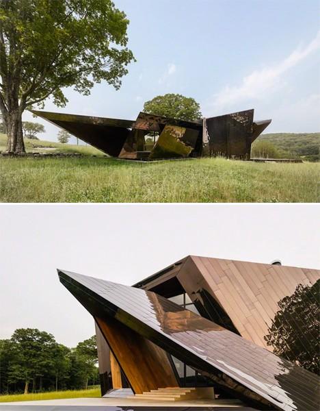 artistic architecture sundial 2