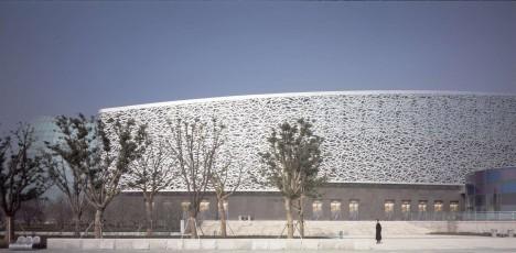 artistic architecture suzhou 1