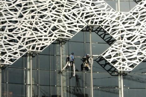 artistic architecture suzhou 3