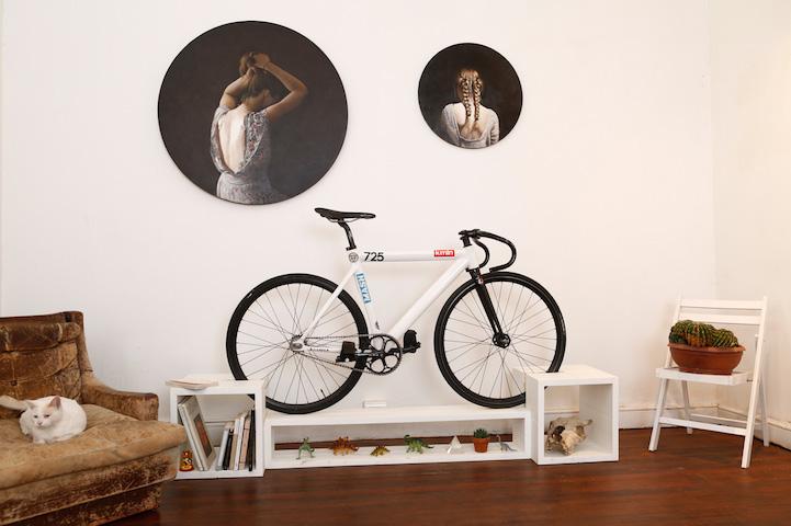bike shelf 2