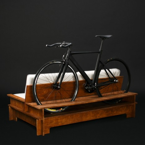 bike shelf 6