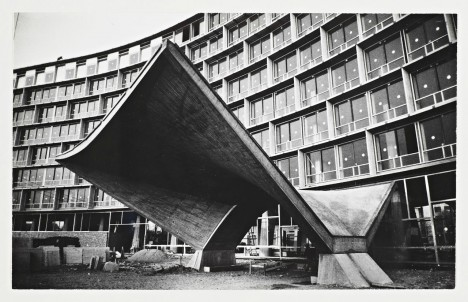 Brutalist Wonders or Blunders? Architecture by Marcel Breuer