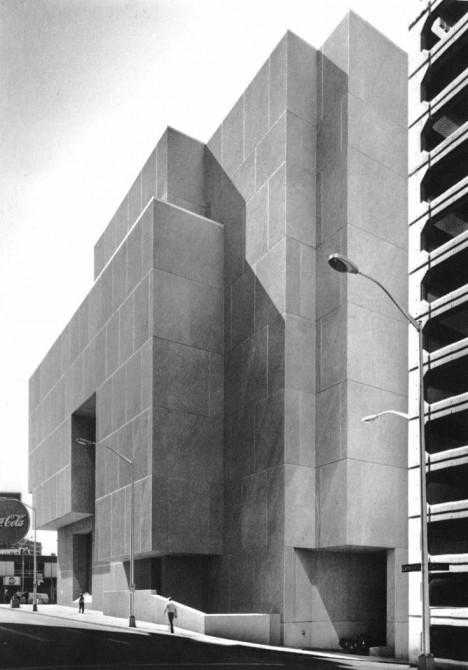 breuer atlanta central public library