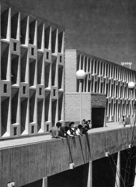 breuer new campus