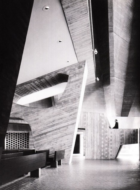 Brutalist wonders or blunders architecture by marcel breuer urbanist - Marcel breuer architecture ...