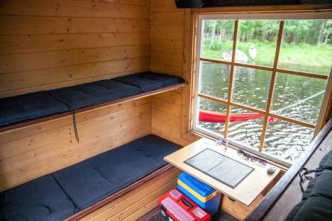 diy sauna 8