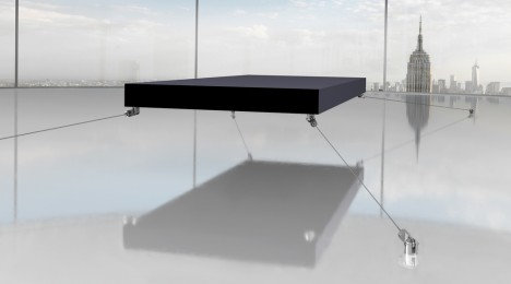 floating bed 2