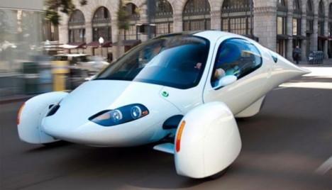 future cars aptera 3