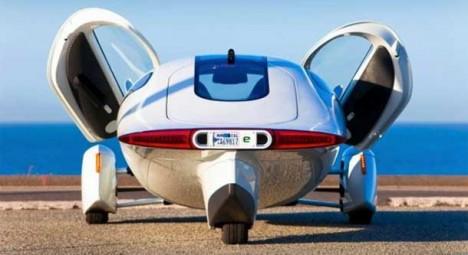 future cars aptera 4