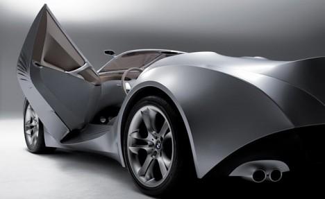 future cars bmw 3