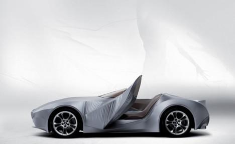 future cars bmw shape shifting 2