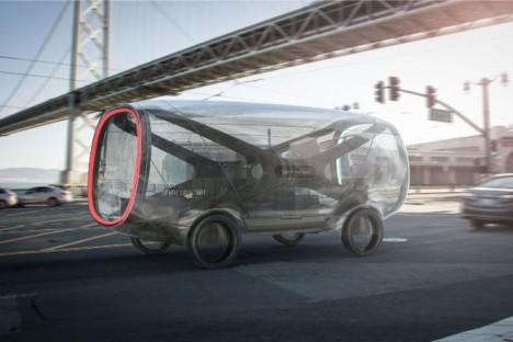 future cars cody