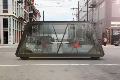 future cars workonwheels