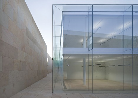 glass boxes junta 2