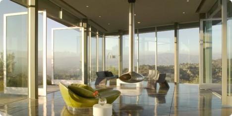 glass boxes skyline 2