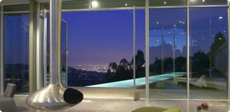 glass boxes skyline 3