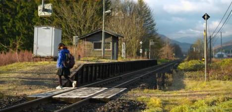 japan railways deserted abandoned