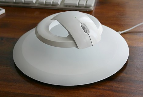 magnetic design mouse 2