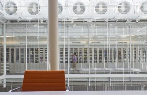 pigment library harvard
