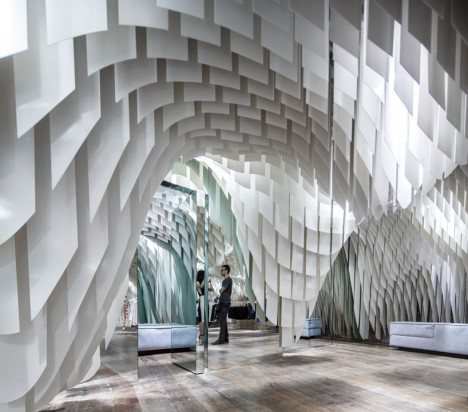 retail fiberglass cave 2