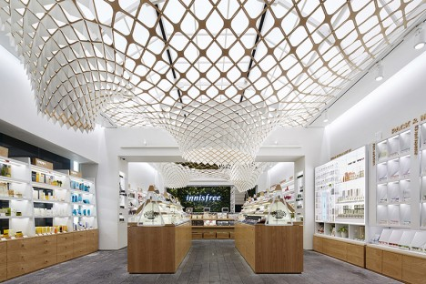Cannabis To Grand Pianos 14 Radical Modern Retail Designs