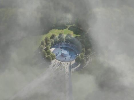 smog free zone
