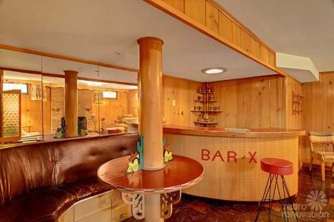 40s seattle house bar