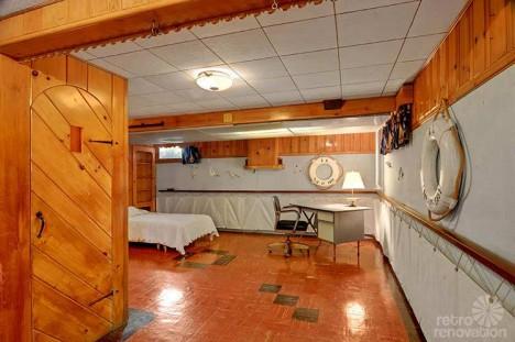 40s seattle house basement 2