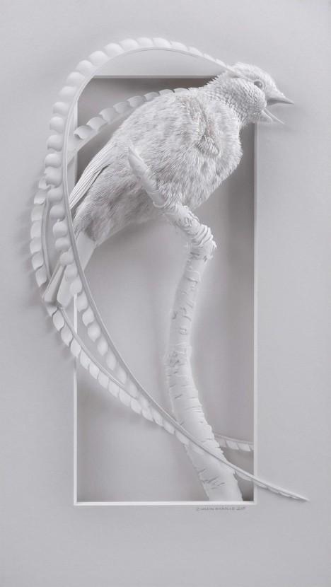 animal art nicholls