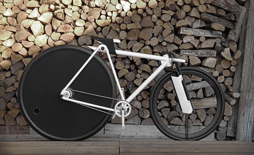bike postale