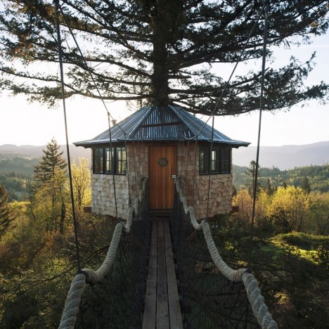 dream treehouse 2