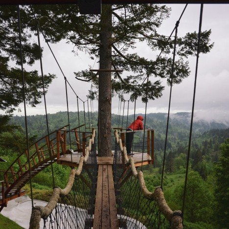 dream treehouse 3
