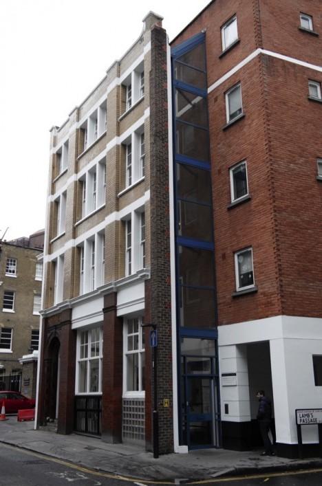 facade ghost grafting